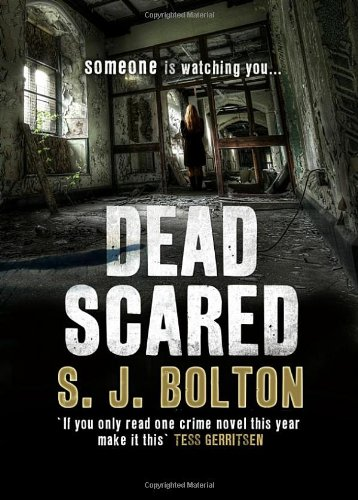 9780552159821: Dead Scared