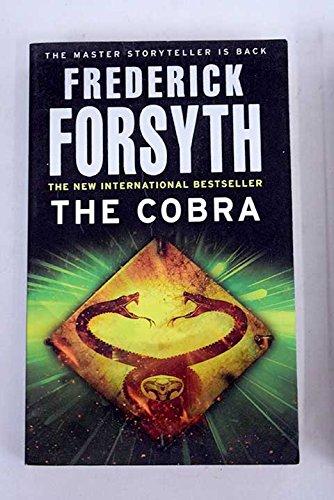 9780552159913: The Cobra