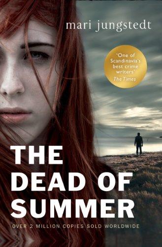 9780552159951: Dead of Summer (Anders Knutas)