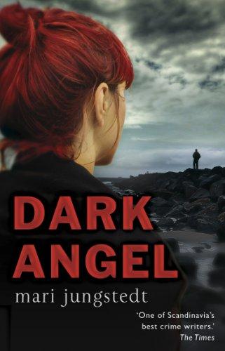 9780552159968: Dark Angel: Anders Knutas series 6