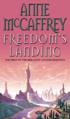 9780552160407: Freedoms Landing