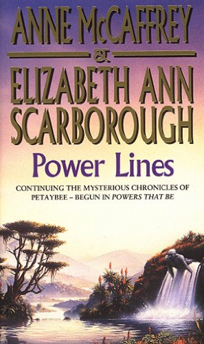 9780552160414: Power Lines (The Petaybee Trilogy)