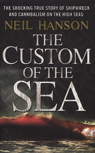 9780552160445: The Custom Of The Sea
