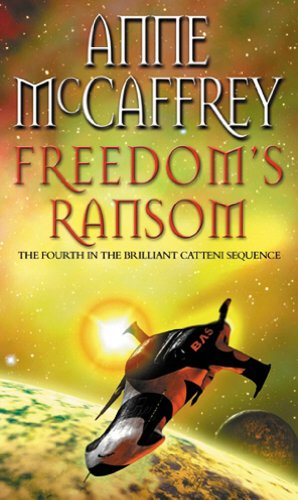 9780552160698: Freedom's Ransom