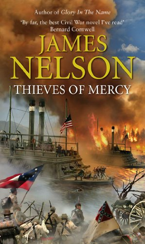 9780552160766: Thieves Of Mercy