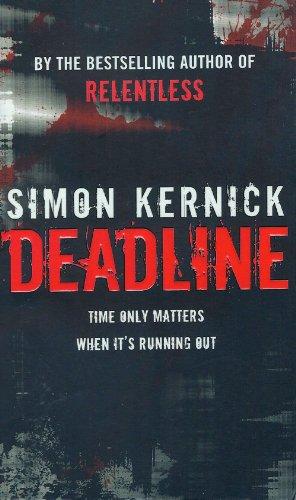 9780552160902: Deadline