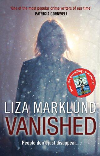 9780552160957: Vanished