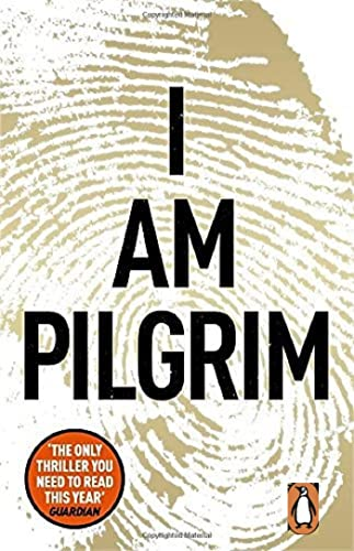 9780552160964: I Am Pilgrim