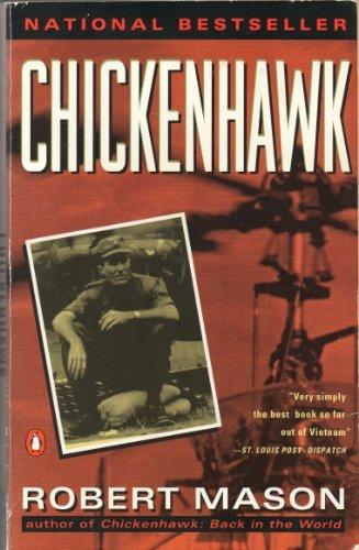 9780552160988: Chickenhawk