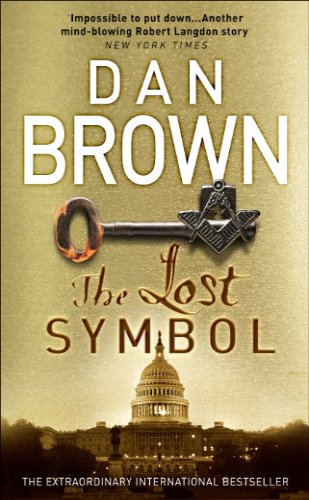 9780552161237: The Lost Symbol: (Robert Langdon Book 3)