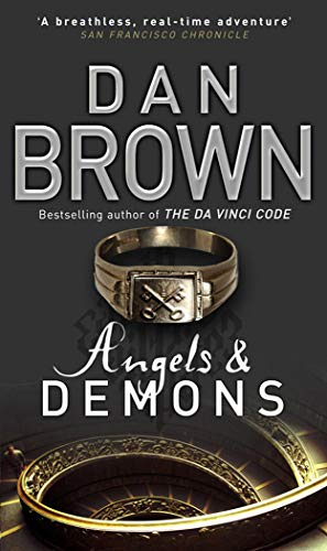 9780552161268: Angels and Demons