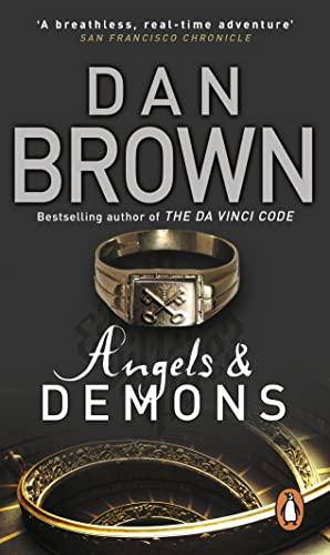 9780552161268: Angels and Demons (Robert Langdon)