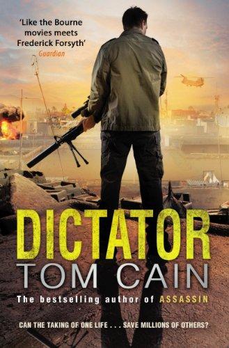 9780552161466: Dictator