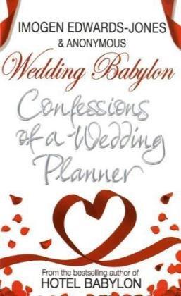 9780552161657: Wedding Babylon