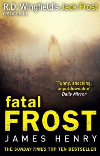 9780552161770: Fatal Frost