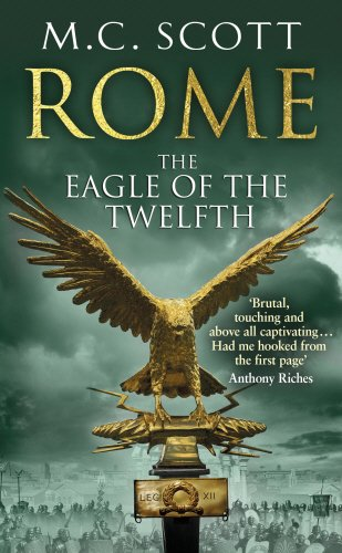 9780552161824: Rome: The Eagle of the Twelfth