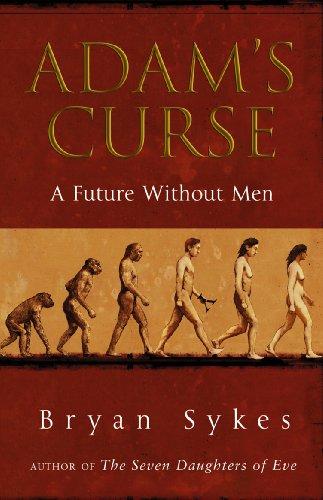 9780552161930: Adam's Curse: A Future Without Men