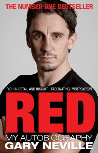 9780552161985: Red: My Autobiography