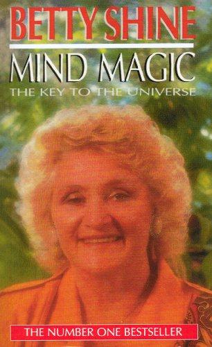 9780552162029: Mind Magic