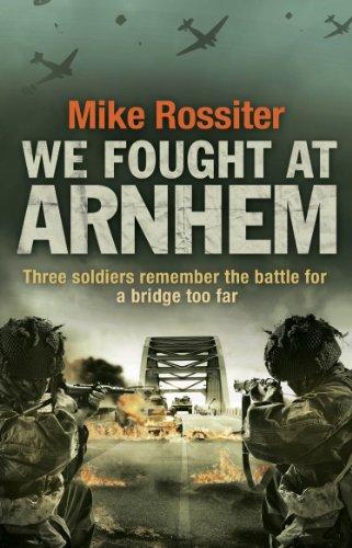 9780552162333: We Fought at Arnhem