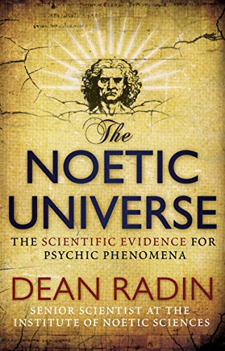 9780552162357: The Noetic Universe