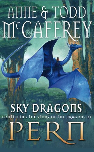9780552162463: Sky Dragons (The Dragon Books)