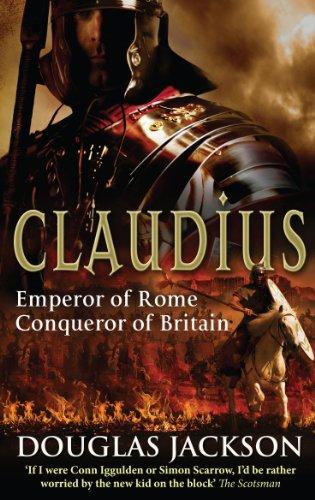 9780552162494: Claudius