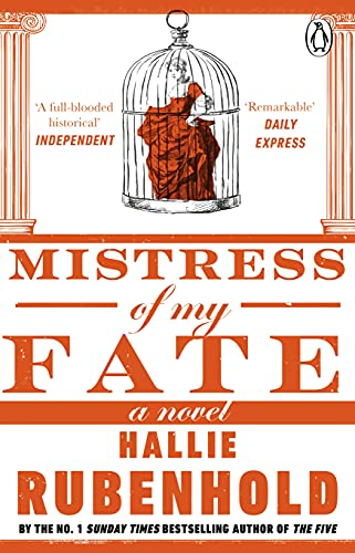 9780552162517: Mistress of My Fate: Bk. 1: The Confessions of Henrietta Lightfoot