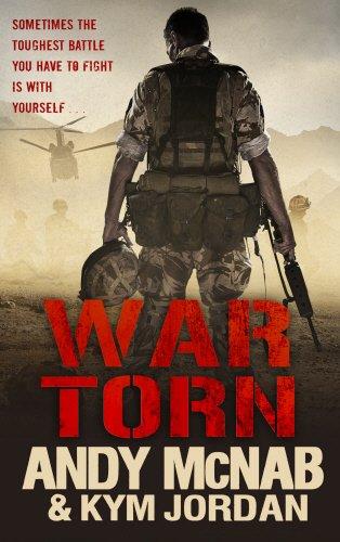 9780552162579: War Torn