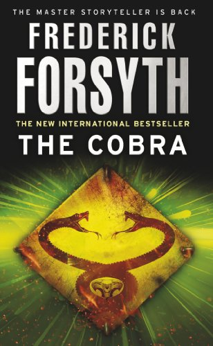 9780552162609: Cobra