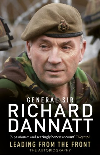 9780552162616: Leading from the Front: The Autobiography