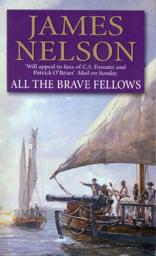 9780552162630: All The Brave Fellows
