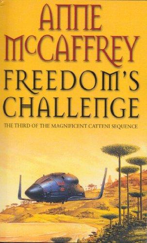 9780552162678: Freedoms Challenge