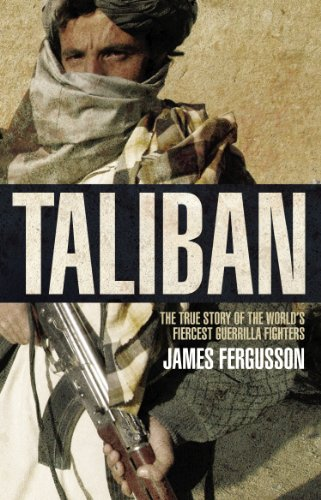 9780552162838: Taliban: The True Story of the World's Most Feared Guerrilla Fighters