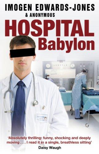 9780552162845: Hospital Babylon