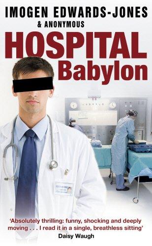 9780552162852: Hospital Babylon