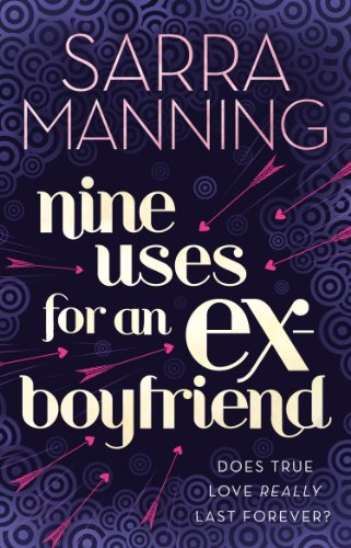 9780552163286: Nine Uses for an Ex-Boyfriend