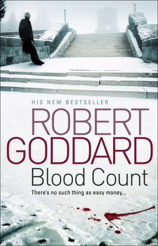 9780552163309: Blood Count