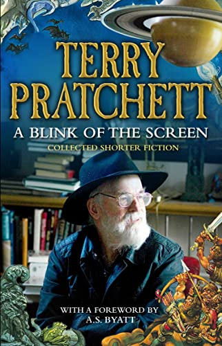 9780552163330: A Blink of the Screen: Collected Short Fiction