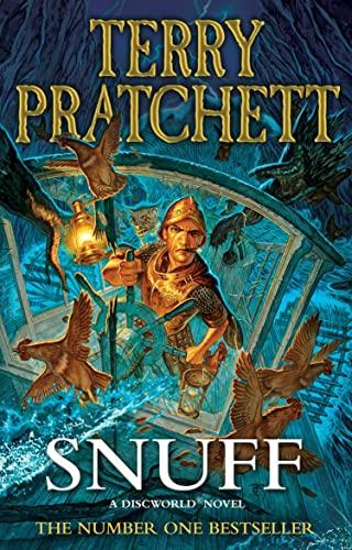 9780552163361: Snuff (Discworld Novels)