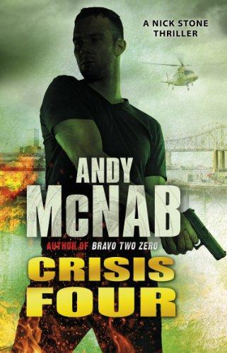 9780552163545: Crisis Four (Nick Stone)