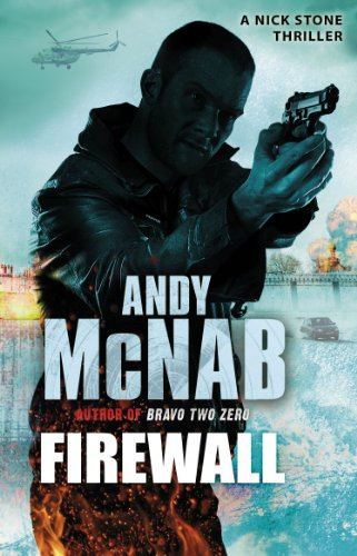 9780552163552: Firewall: (Nick Stone Thriller 3)