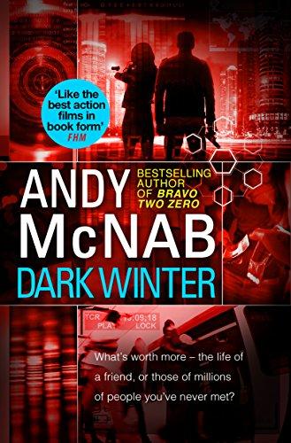 9780552163583: Dark Winter (Nick Stone)