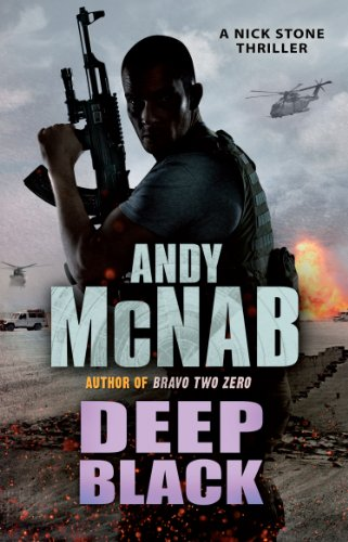 9780552163590: Deep Black (Nick Stone)