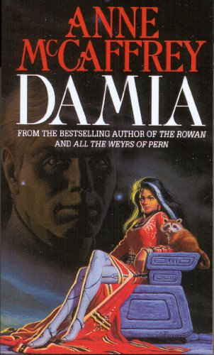 9780552163644: Damia (The Tower & Hive Sequence)