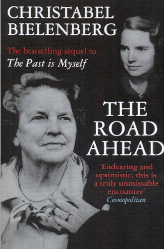 9780552163668: The Road Ahead