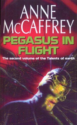 9780552163767: Pegasus in Flight