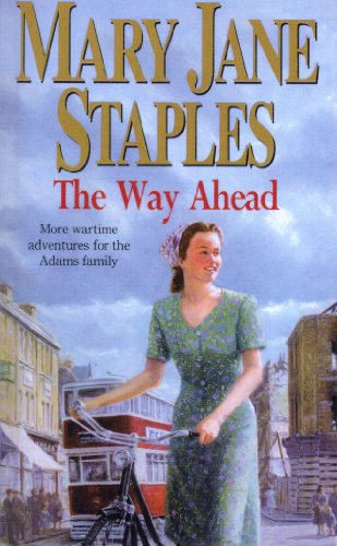 9780552163774: The Way Ahead (The Adams Family)