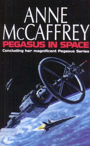 9780552163781: Pegasus In Space (The Talent Series)