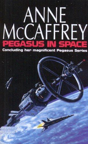 9780552163781: Pegasus in Space